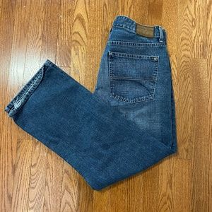Tommy Hilfiger Jeans - Tommy Hilfiger Freedom Fit Blue Jeans - 36x30